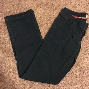 Hollister Navy Trouser